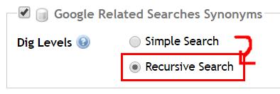 구글 유료 키워드 리서치 툴 - 3단계 더 꼼꼼하게 찾는 방법 - 2