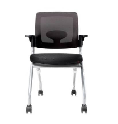 의자 추천 - 체어클럽 오피스팝 WC20 고정형 의자