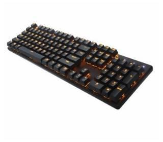앱코 해커 K590 LED 축교환 게이밍 기계식 키보드
