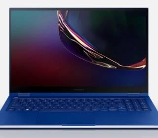 삼성전자 갤럭시북 플렉스 2in1 i5