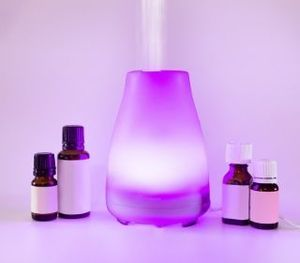 Best Nebulizer Essential Oil Diffusers